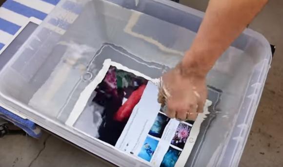 iPad Pro Water Test -1